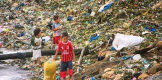 illegal waste trafficking