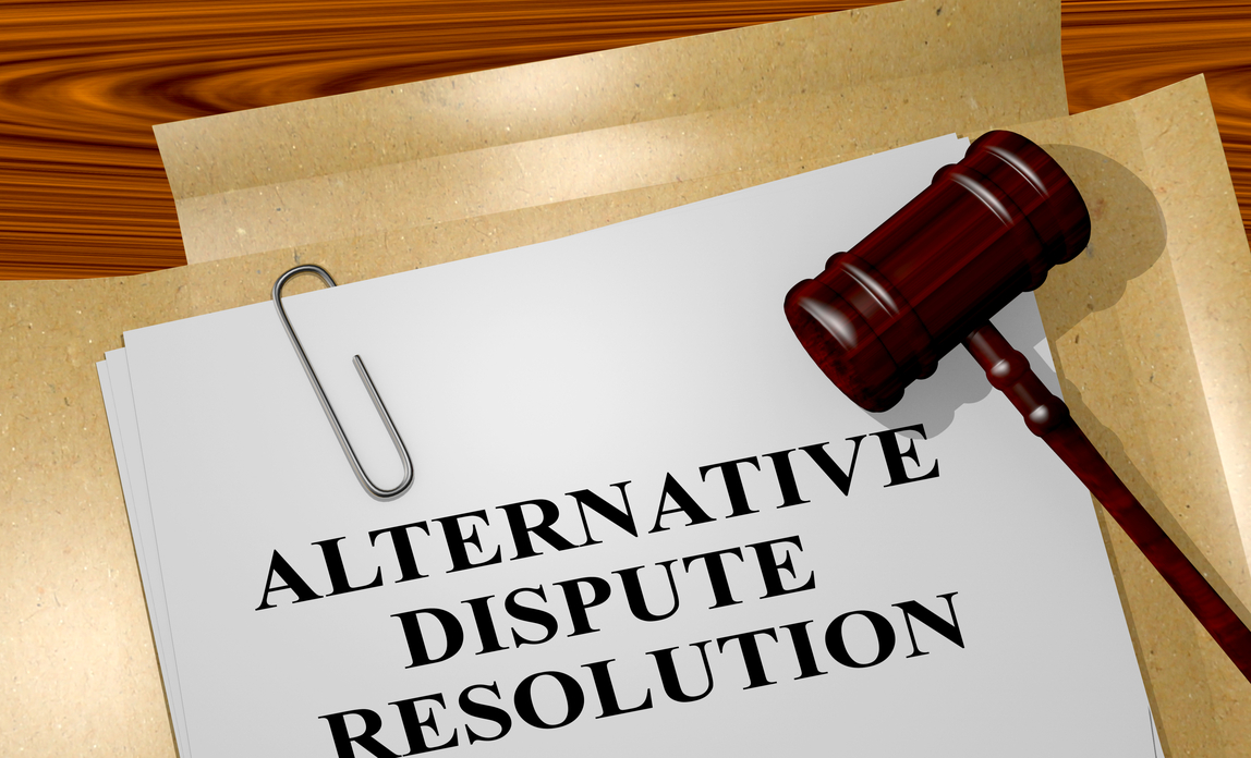 An Introduction to Alternative Dispute Resolution - iPleaders