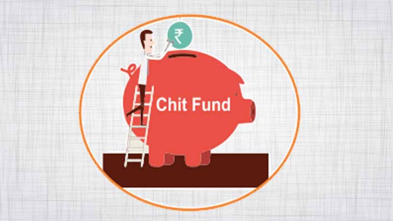 All you need to know about Chit Funds - iPleaders