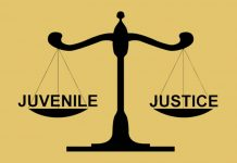 Juvenile Justice Act,