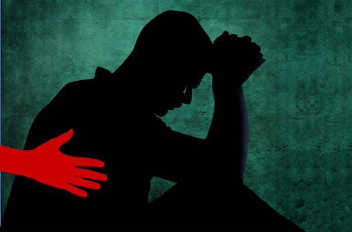 Rape of Male in India