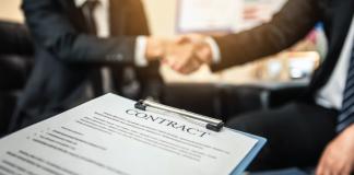 U.A.E Contract Law