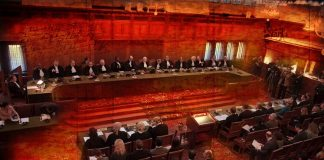 The nature of customary international law