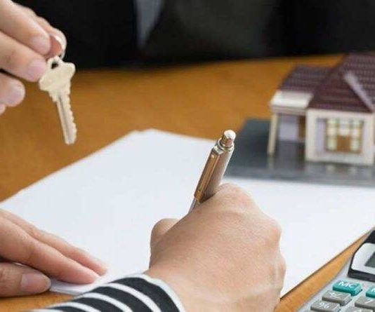 registration of a property in India