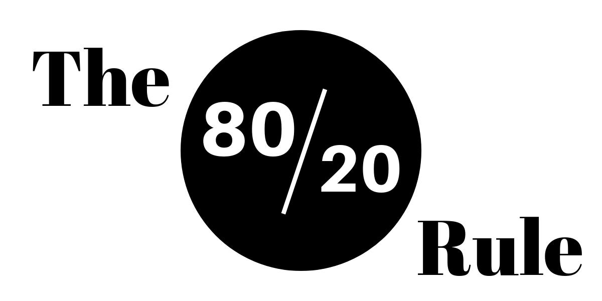 Ipleaders Blog Applying The 80 20 Rule In Your Legal Career