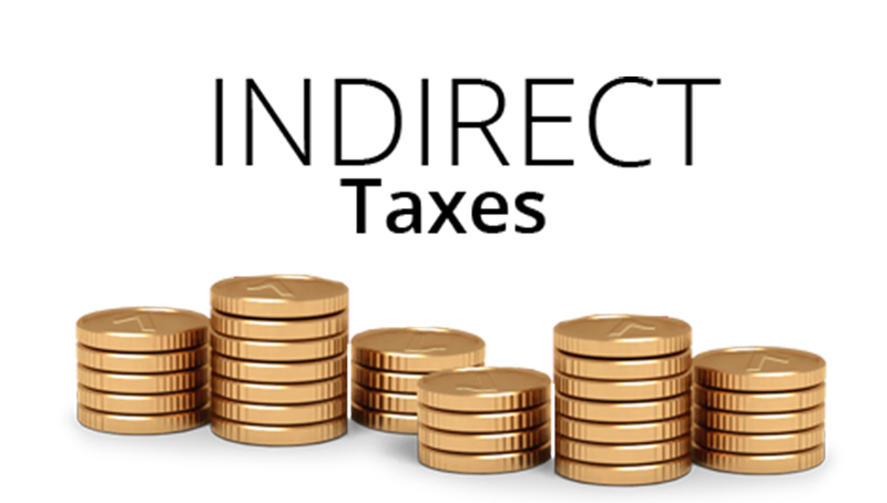 A mirror to Indirect Taxes: GST - iPleaders