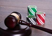 Gambling laws in India
