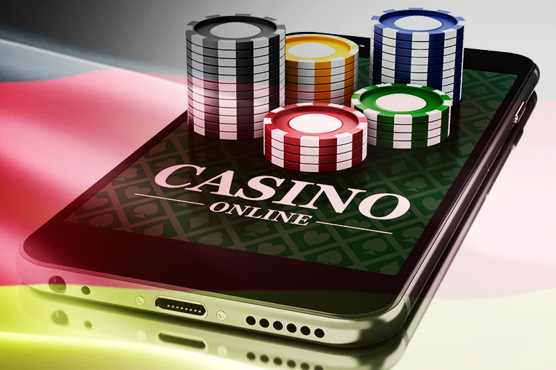 The law behind online casino - iPleaders