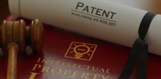 Patent of addition