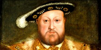 Henry VIII clause