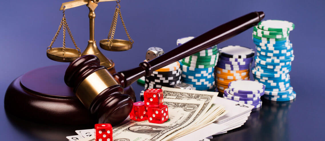 Casino legal countries