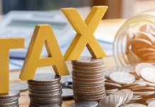 Tax on shareholders income