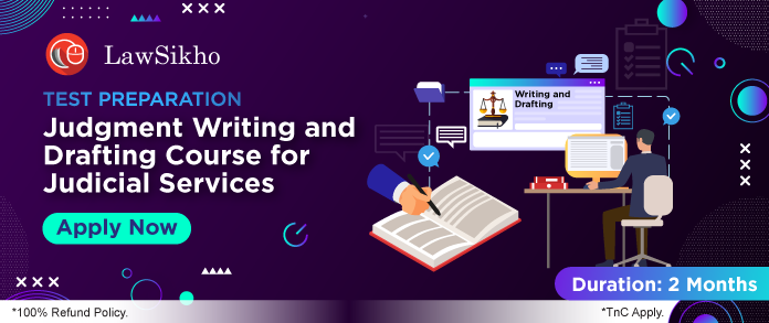 https://lawsikho.com/course/judgment-writing-and-drafting-course-for-judicial-services