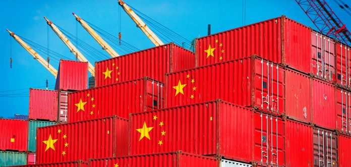China unfair trade practices