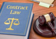 Law of contracts