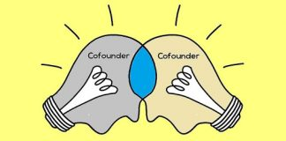 Co-founders agreement