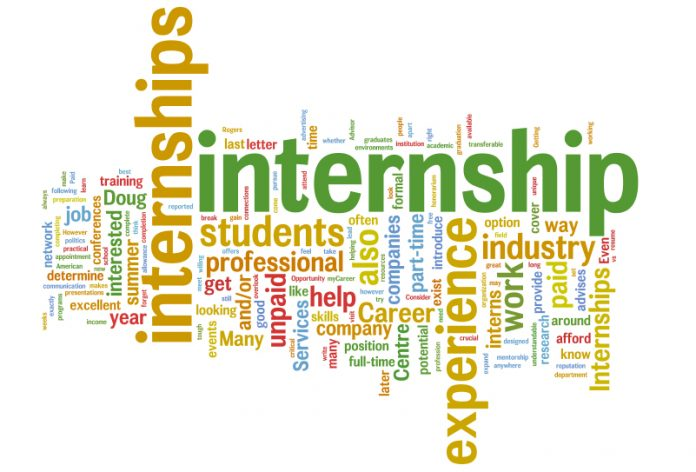 Time for Intern Protection laws in India