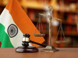 Andhra Pradesh Reorganisation act
