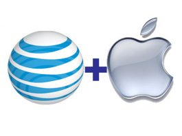 Apple and AT&T