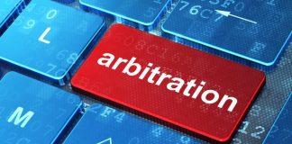 E-arbitration