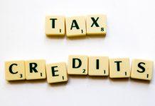 Tax credit