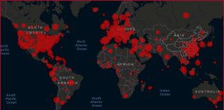 recent situation of COVID-19 worldwide
