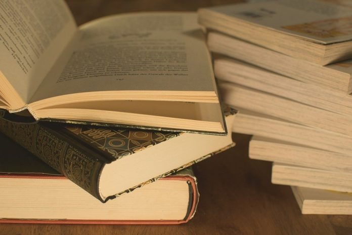 Parallel import of books in India