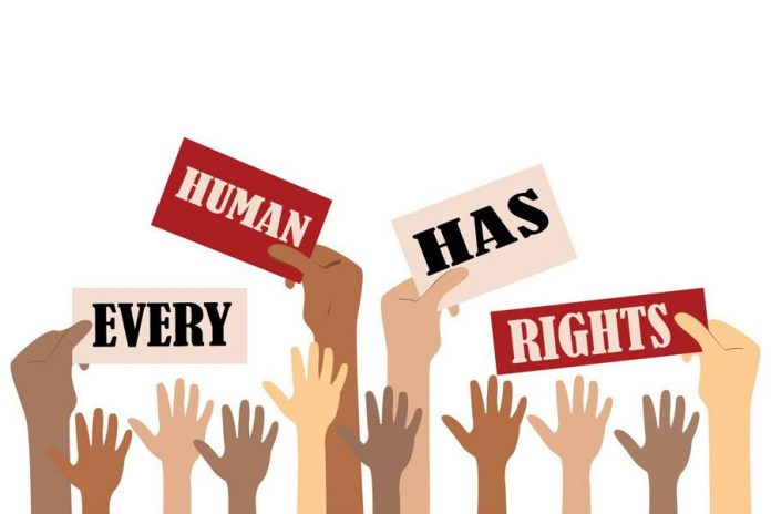 Human Rights and Constitution of India