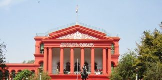 Karnataka's high court stay on the ban of online classes