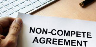 non-compete and non-solicit provisions