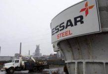 Essar Steel India Limited