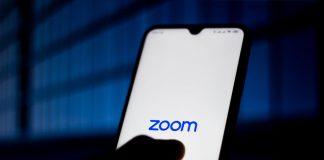 Zoom App controversy