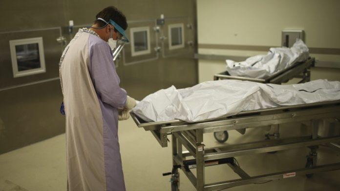 autopsy report in criminal investigation