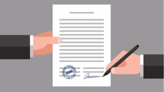 Warranty contract