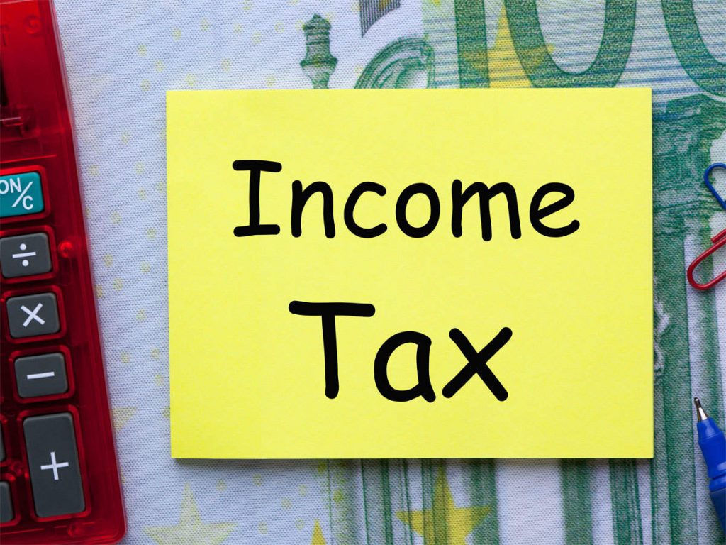 Taxation Laws Act
