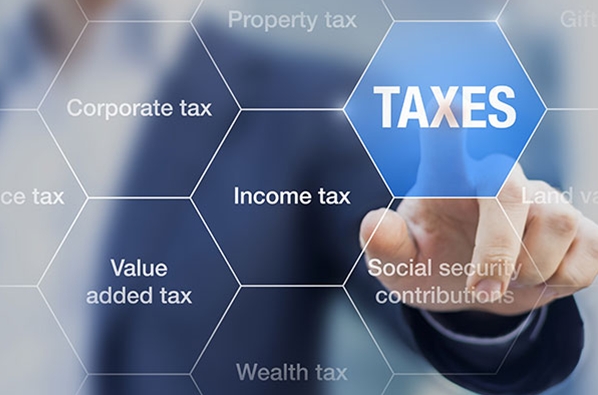 Direct Taxation in India