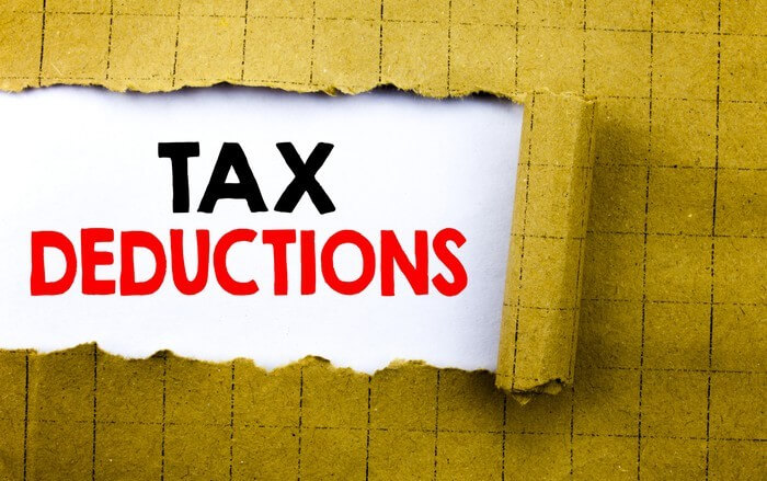 Legal aspects on the deductions from income from business and profession -  iPleaders