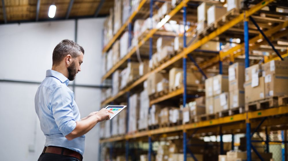 What Are The Differences Between Warehouse And Inventory Management Systems?