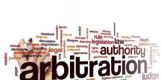 Arbitral tribunal