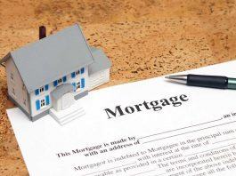 Mortgaged property
