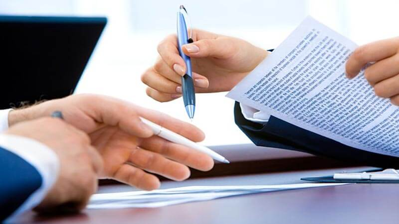How to effectively negotiate a contract – iPleaders