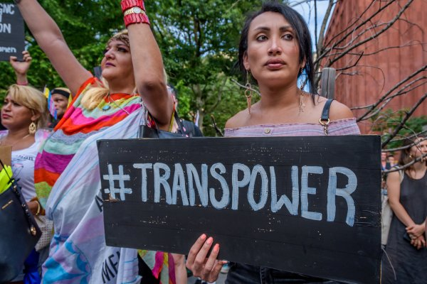 Rights of the transgender community in a corporate environment – iPleaders