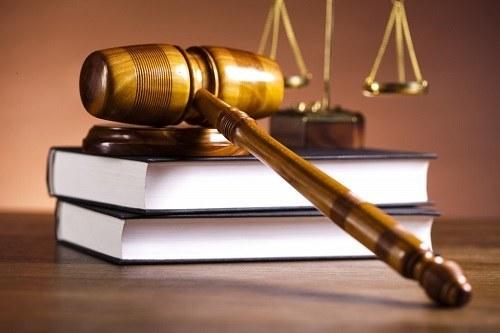 Judicial encroachment