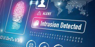 Network intrusion