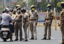 Police-public relationship