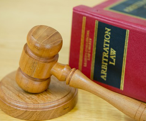 Important principles of arbitration law – iPleaders
