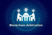 Blockchain arbitration