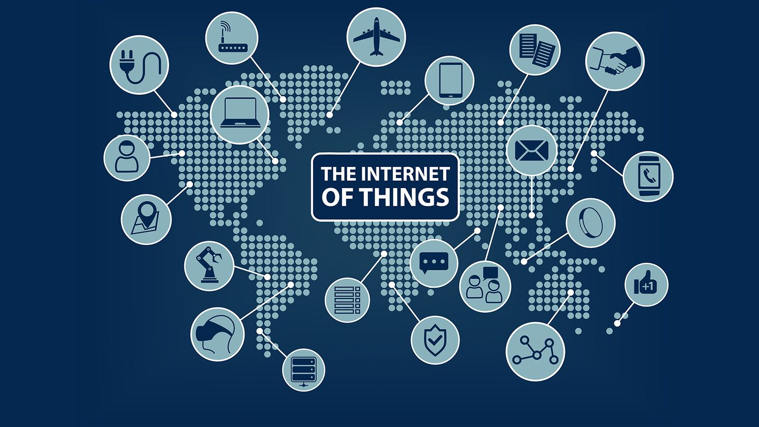 A brief overview of Internet of Things (IoT) - iPleaders