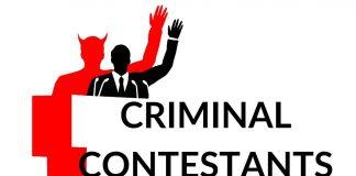 Criminal contestants