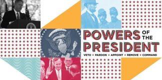 President powers